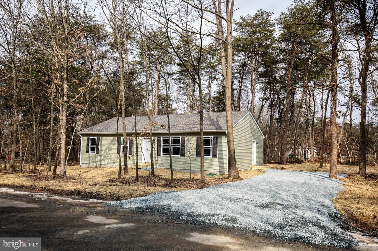 810 Double Creek Point Road - Photo 1