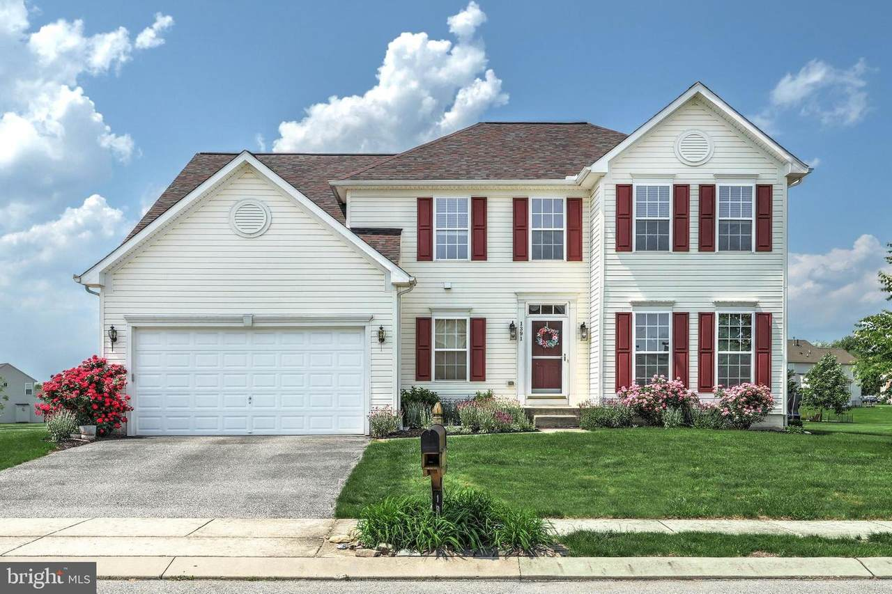 1391 Aster Drive - Photo 1