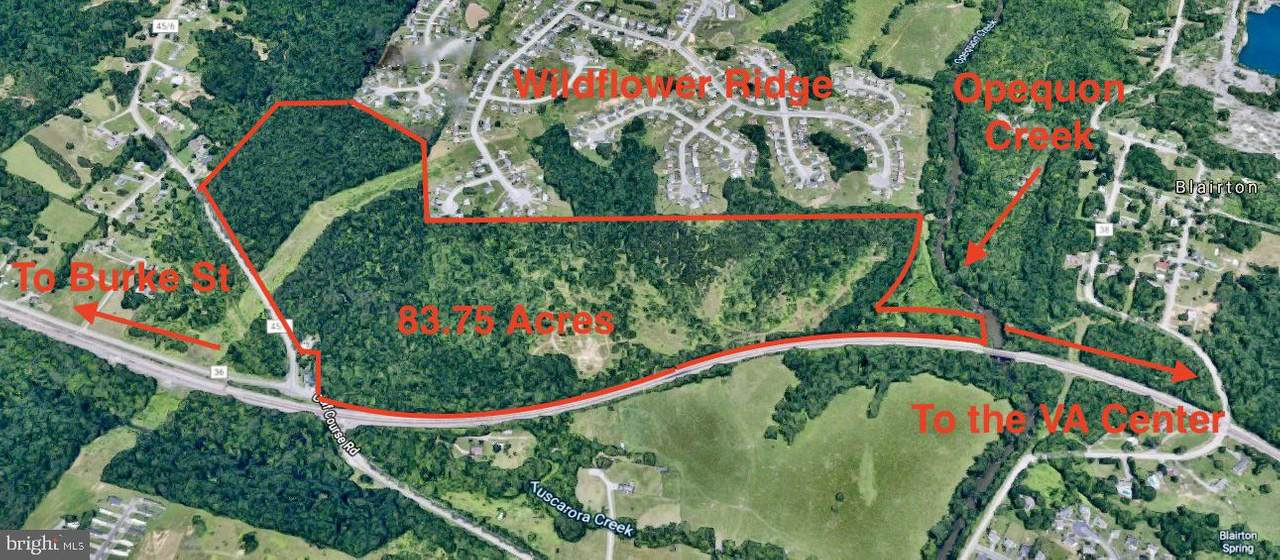 970 Golf Course Road - Photo 1