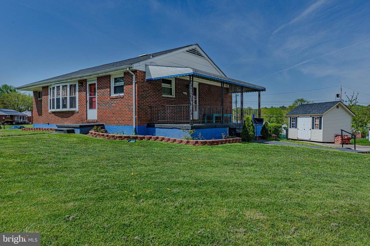 6221 Golden Ring Road - Photo 1