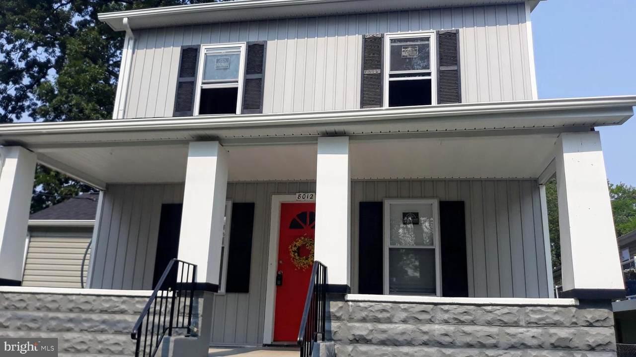 8012 Catherine Avenue - Photo 1