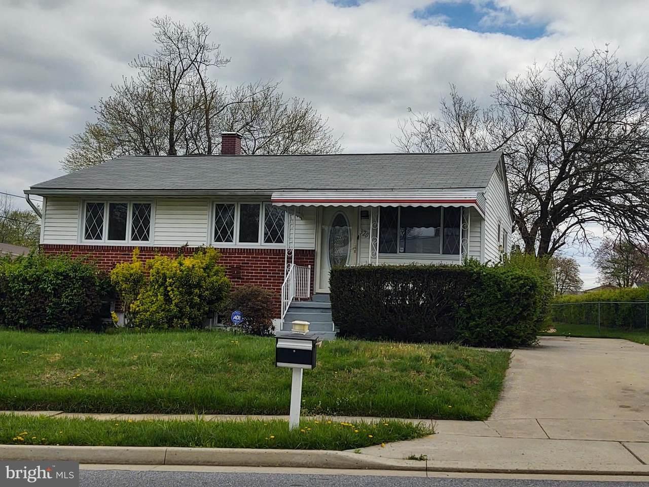 3201 Richwood Avenue - Photo 1