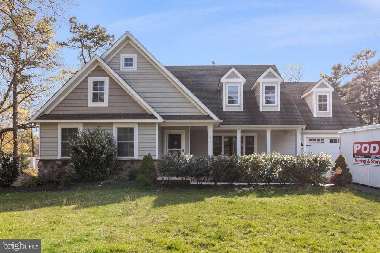621 Gravelly Hollow Road - Photo 1