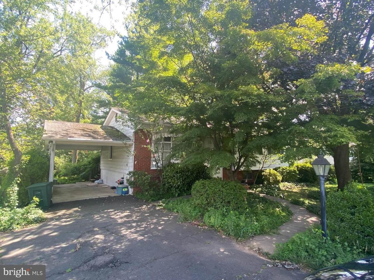 2517 Flint Hill Road - Photo 1