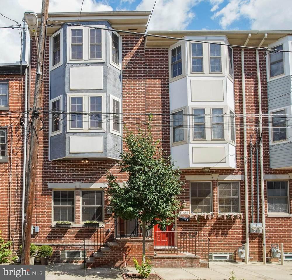 1025 Randolph Street - Photo 1