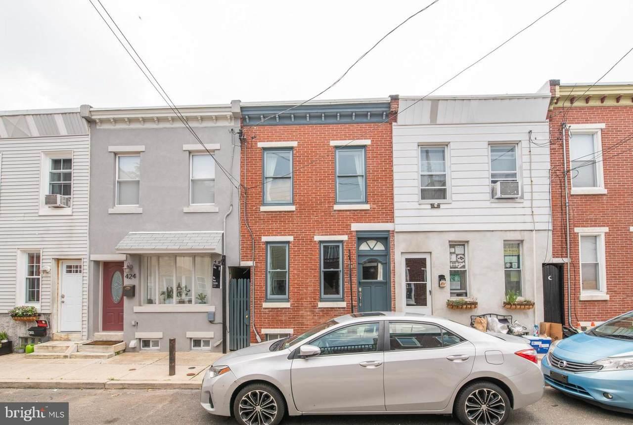 422 Flora Street - Photo 1