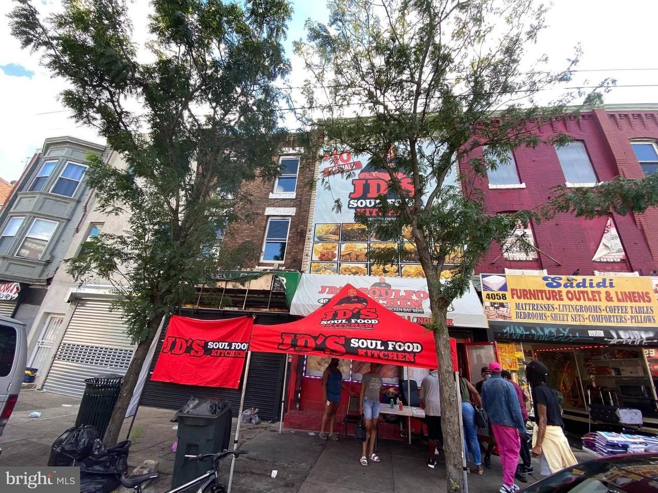 4056 Lancaster Avenue - Photo 1