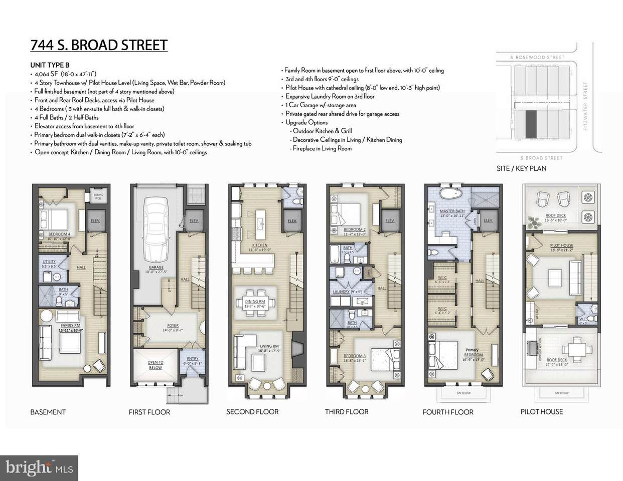 744 Broad Street - Photo 1