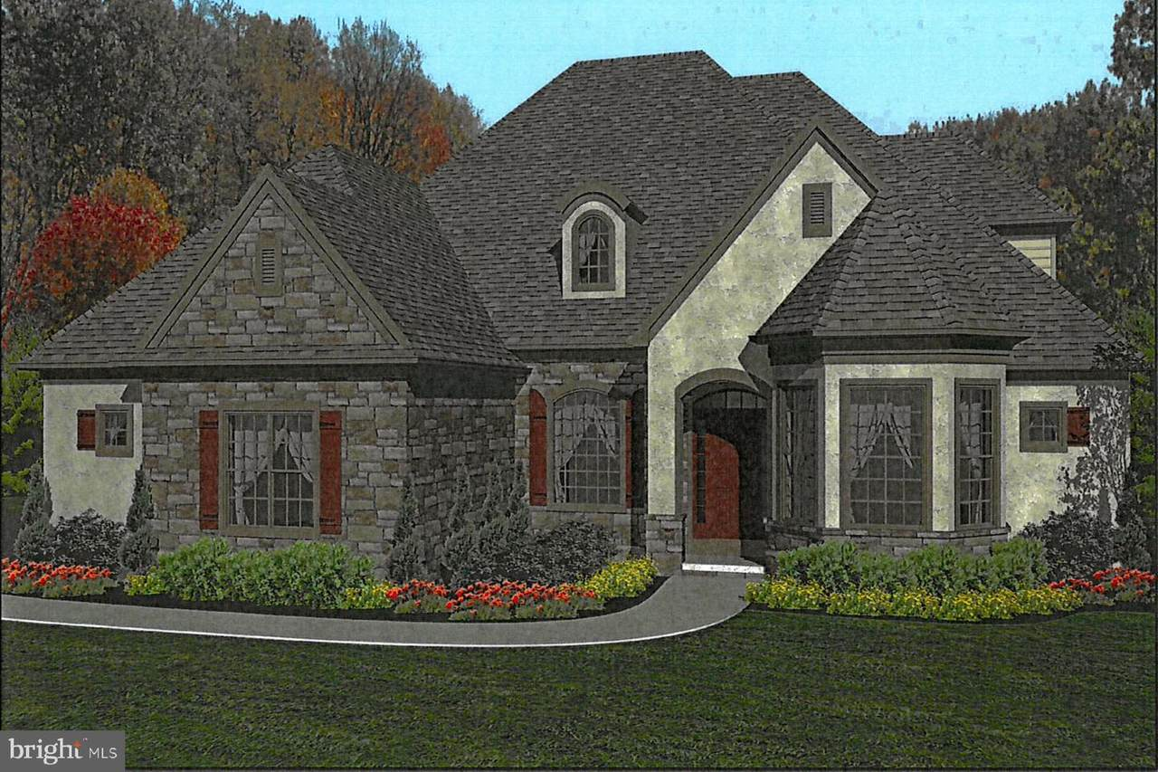 MANSFIELD MODEL Amber Drive - Photo 1