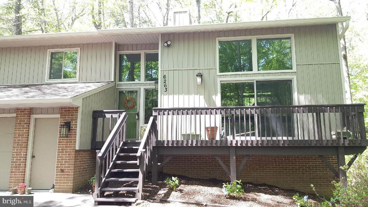 6263 Occoquan Forest Drive - Photo 1