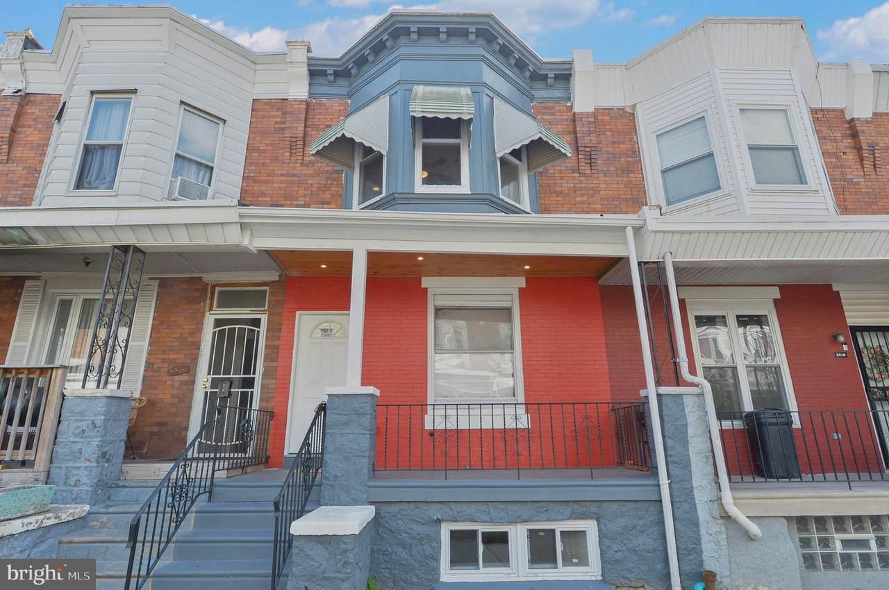 5516 Chancellor Street - Photo 1
