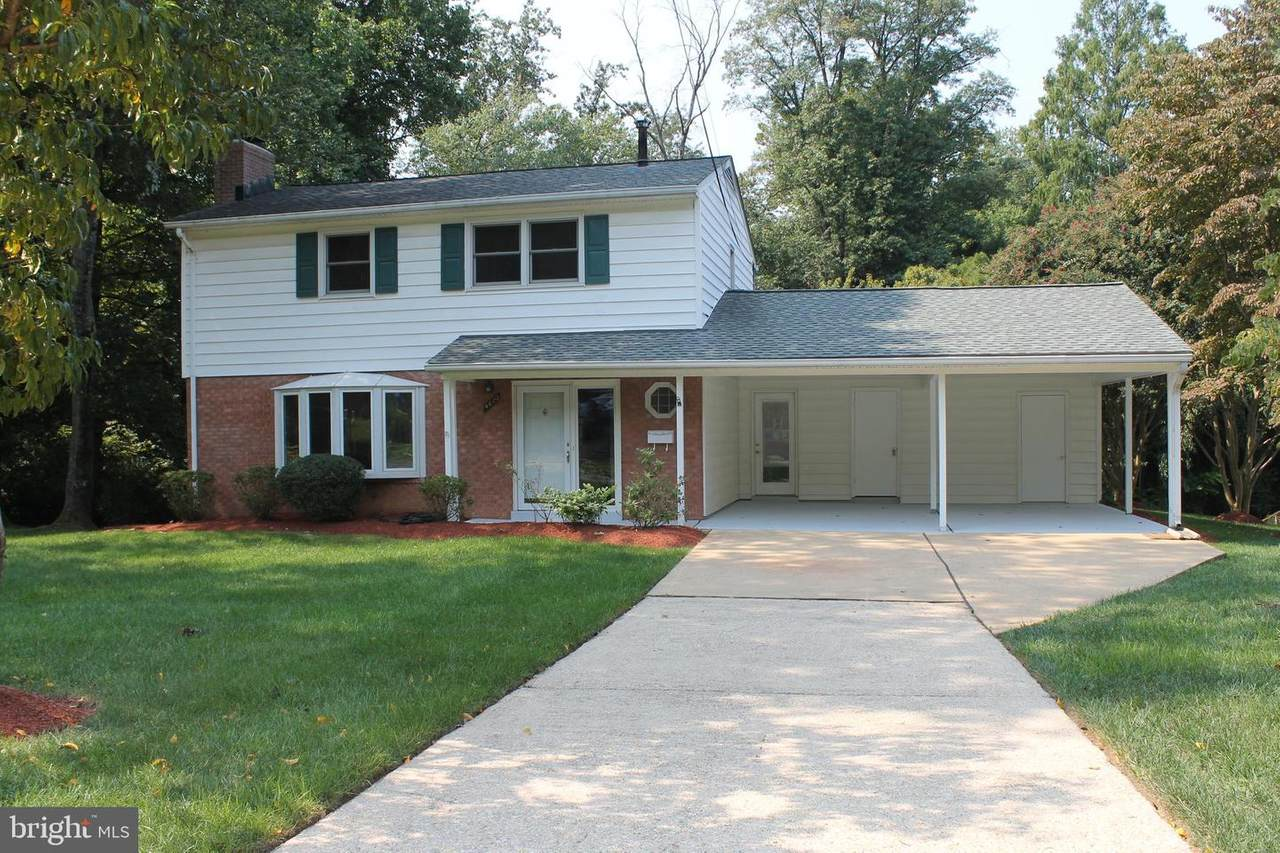 4620 Willet Drive - Photo 1