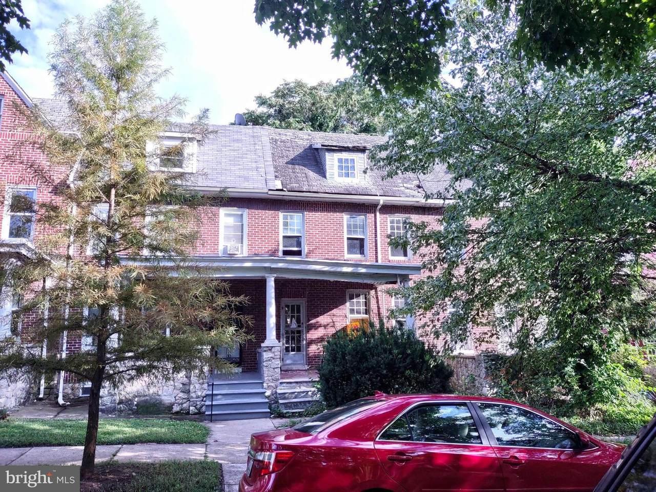 2215 Whittier Avenue - Photo 1