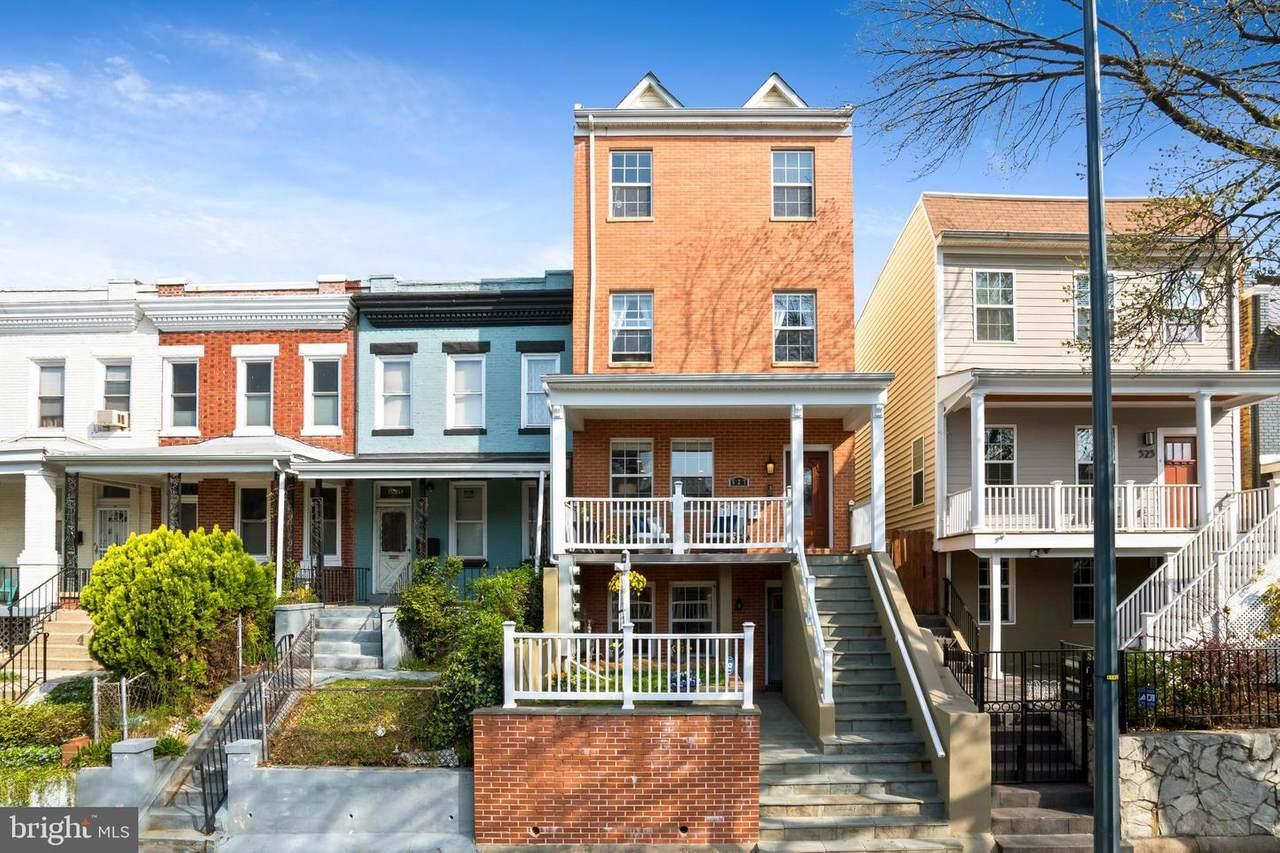 527 Irving Street - Photo 1