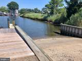 Boat Slip #23 Whites Creek Marina - Photo 7