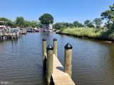 Boat Slip #23 Whites Creek Marina - Photo 8