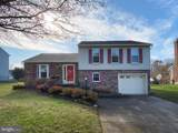 1030 Barrymore Drive - Photo 1