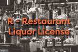 R-Liquor License - Photo 1