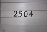 2504 Creekside Drive - Photo 2