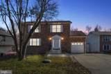 609 Overhill Drive - Photo 3