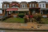 931 Bentalou Street - Photo 1
