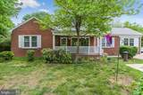 8921 Sudley Road - Photo 1