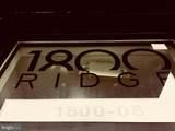 1800-8 Ridge Avenue - Photo 4