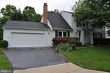 16445 Tomahawk Drive - Photo 1