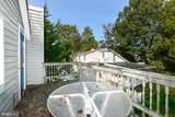 2 Unit Property 2051 Washington Street - Photo 13