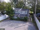 2 Unit Property 2051 Washington Street - Photo 16