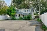 2 Unit Property 2051 Washington Street - Photo 2