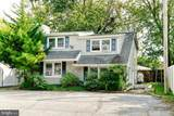 2 Unit Property 2051 Washington Street - Photo 3