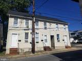 613 Chapel, Thru 617 Alley - Photo 1