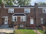 1314 Browning Street - Photo 1