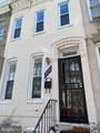 1616 Calhoun Street - Photo 1