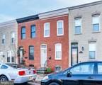 1417 Clement Street - Photo 1