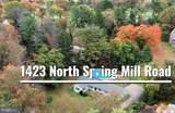 1423 N. Spring Mill Road - Photo 2
