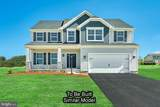 Blue Ridge Floorplan At Donwood Estates - Photo 1