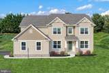 Copper Beech Floorplan At Donwood Estates - Photo 1
