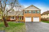 3405 Forest Wood Drive - Photo 1