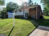 9812 Arbor Hill Drive - Photo 1
