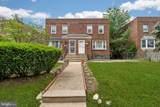 824 Disston Street - Photo 1