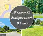 329 Cannon Circle - Photo 1