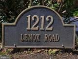 1212 Lenox Road - Photo 5