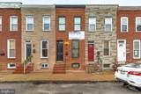 813 Robinson Street - Photo 1