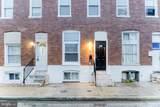 816 Rose Street - Photo 1