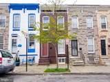 1712 Calhoun Street - Photo 2