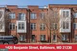 1420 Benjamin Street - Photo 1