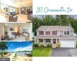317 Chenowith Drive - Photo 1