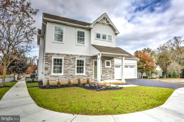 227 Wendover Way #17, LANCASTER, PA 17603 (#1001540434) :: The Heather Neidlinger Team With Berkshire Hathaway HomeServices Homesale Realty